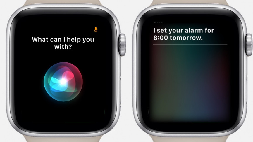 Cómo configurar una alarma con Siri