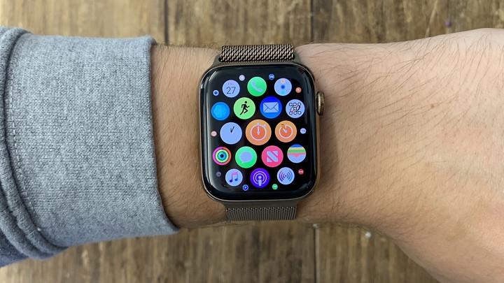 Cómo configurar una alarma en Apple Watch