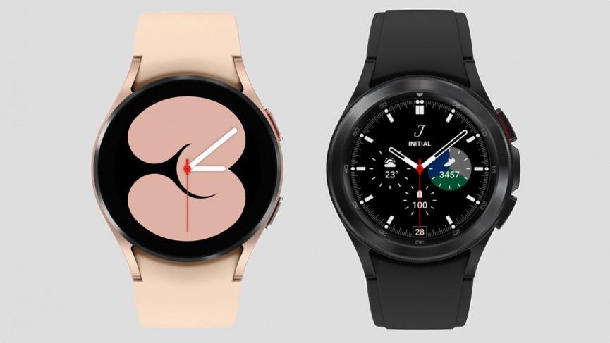 Samsung Galaxy Watch 4 y Classic