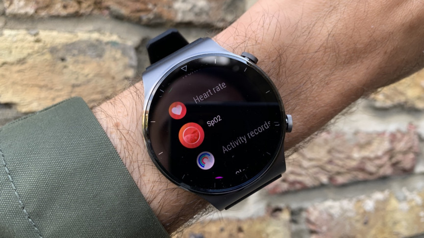 Huawei reloj GT 2 Pro